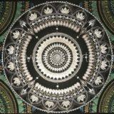 曼荼羅アート「白多羅菩薩」|Mandala art