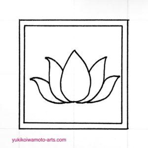 lotus-illustration