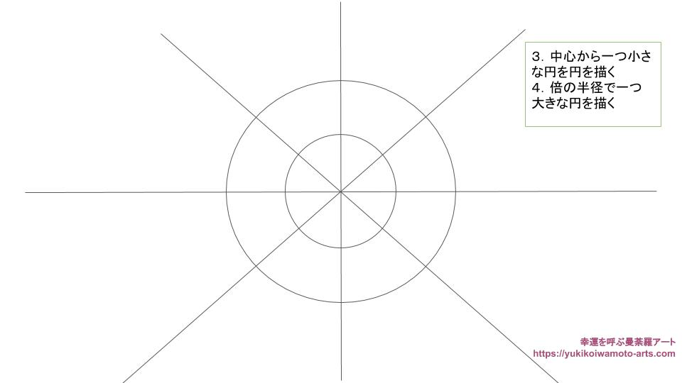hexagram drawing-2