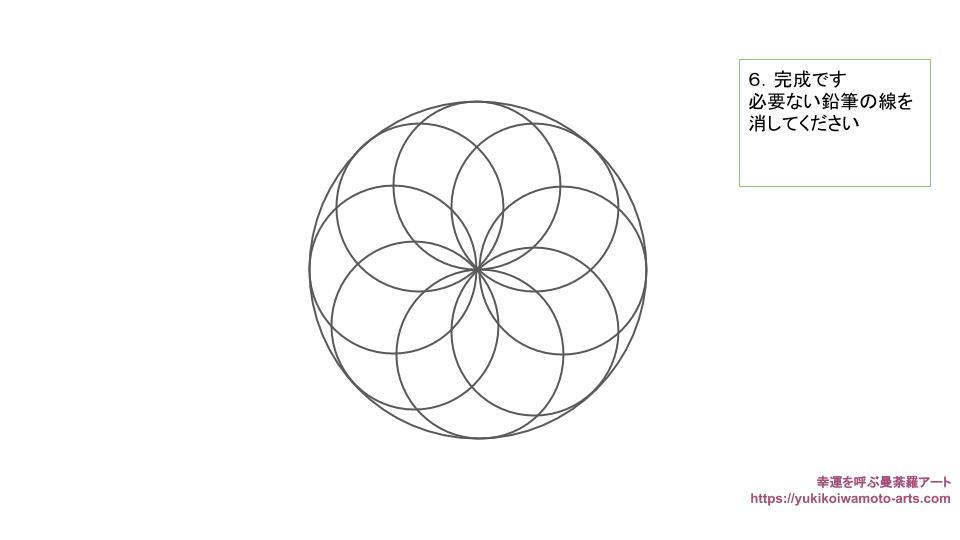 compass drawing 2 procedure-4