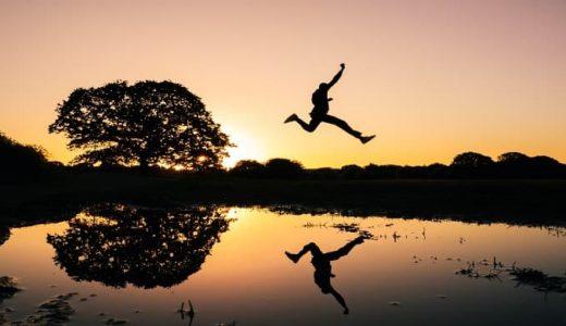 自信がついてやる気が上がる一年の振り返り術
