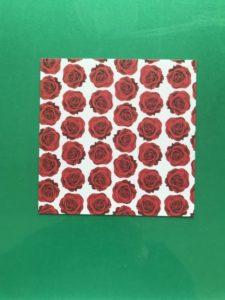 rose-origami