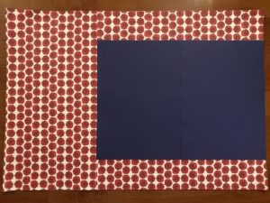 rose-origami-and-indigo-paper