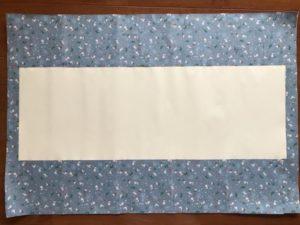 surrounding-blue-origami