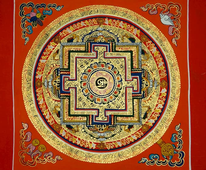 tibetan-mandala