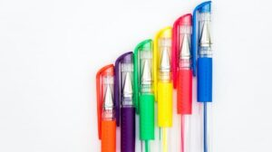 Recommended 6 best pens